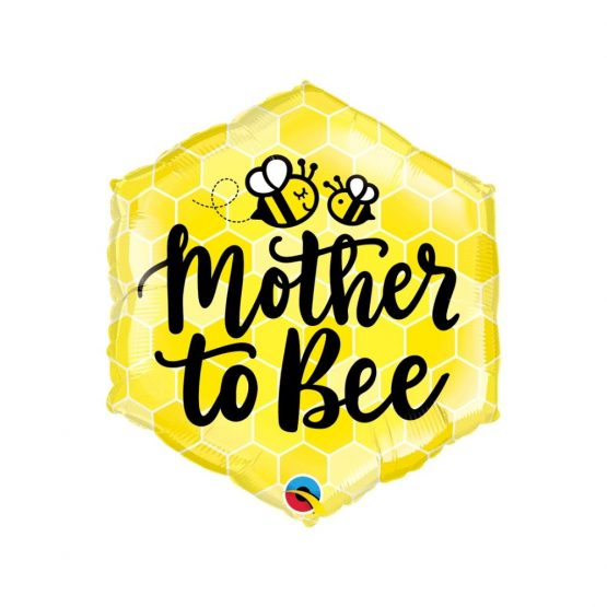 PRODUIT BALLONS MOTHER TO BEE
