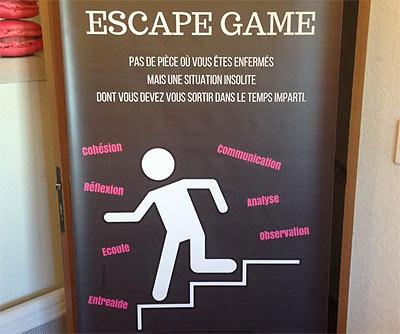 animation escape games nantes cr ation d 39 escape game sur mesure. Black Bedroom Furniture Sets. Home Design Ideas